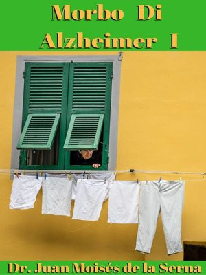 cover image of Morbo di Alzheimer--I