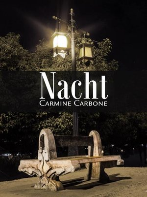 cover image of Nacht