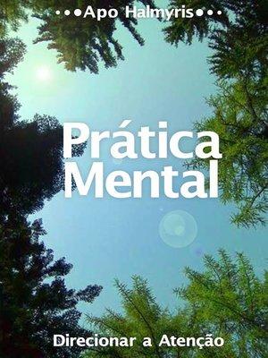 cover image of Prática Mental
