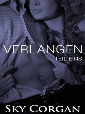 cover image of Verlangen