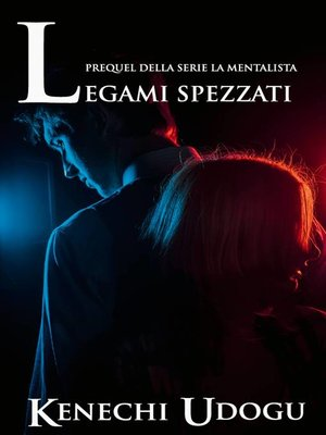 cover image of Legami Spezzati