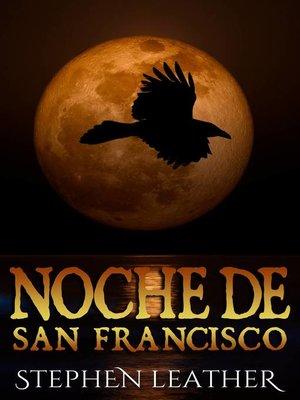 cover image of Noche de San Francisco