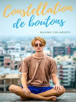 cover image of Constellation de boutons
