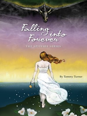 cover image of Falling into Forever