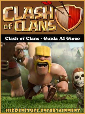 cover image of Clash of Clans--Guida al gioco