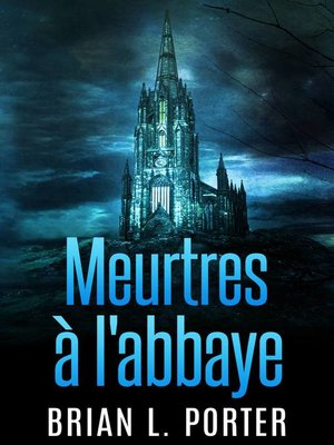cover image of Meurtres à l'abbaye