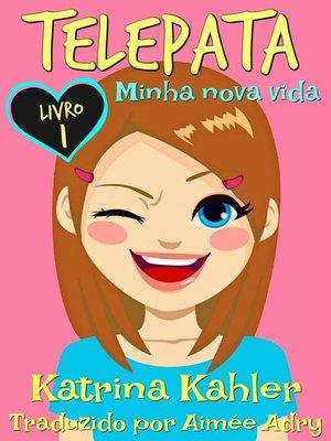 cover image of Telepata--Livro 1