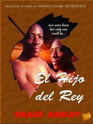 cover image of El Hijo del rey