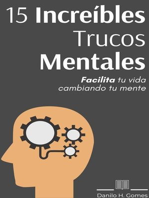 cover image of 20 Increíbles Trucos Mentales