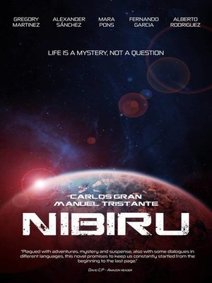 cover image of Nibiru