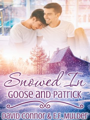 cover image of Goose and Patrick