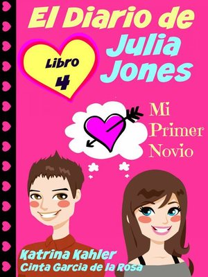 cover image of Mi Primer Novio