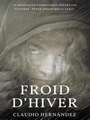 cover image of Froid d'hiver