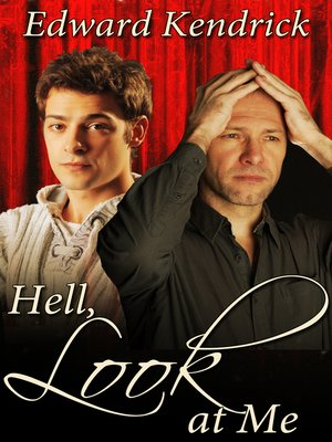 cover image of Hell, Look at Me