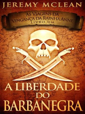 cover image of A Liberdade do Barbanegra
