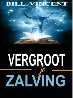 cover image of Vergroot je zalving