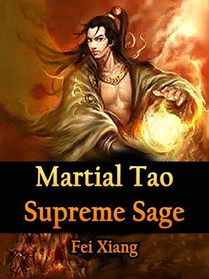 cover image of Martial Tao Supreme Sage