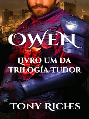 cover image of OWEN