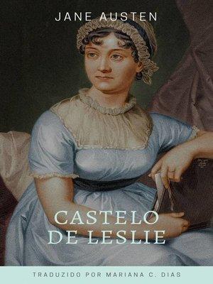 cover image of Castelo de Leslie