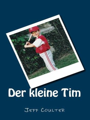 cover image of Der kleine Tim