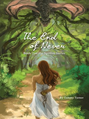 cover image of The End of Never