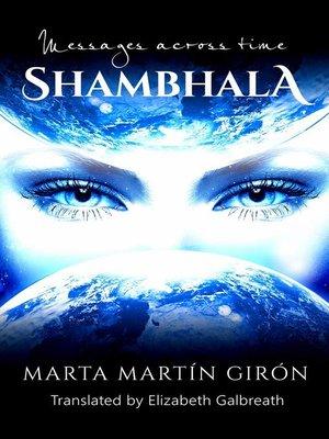 cover image of Shambhala