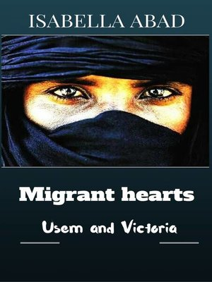 cover image of Migrant Hearts