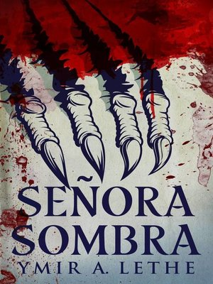 cover image of Señora Sombra