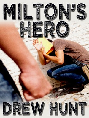 cover image of Milton's Hero