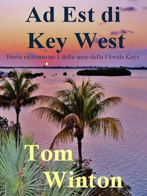 cover image of Ad Est di Key West