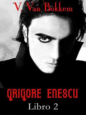 cover image of Grigore Enescu