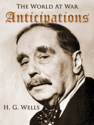 cover image of Anticipations