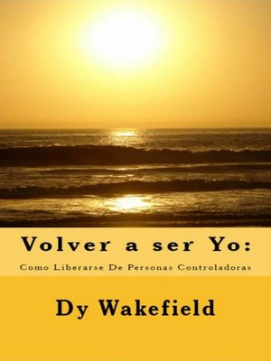 cover image of Volver a Ser Yo
