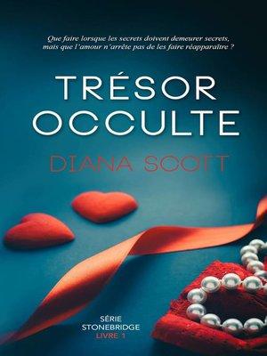 cover image of Trésor Occulte