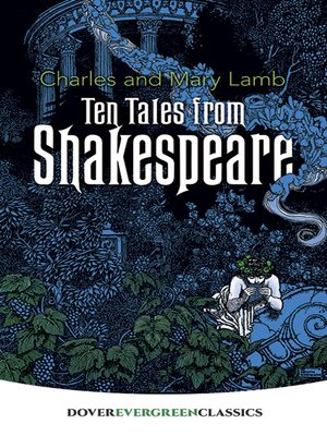 cover image of Ten Tales from Shakespeare