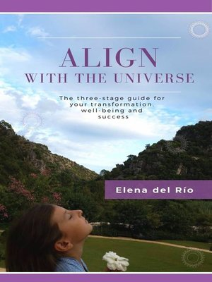 cover image of Align with the Universe
