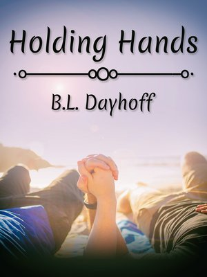 cover image of Holding Hands