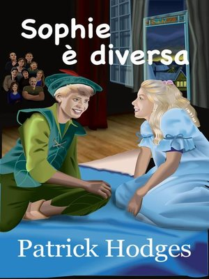 cover image of Sophie è diversa