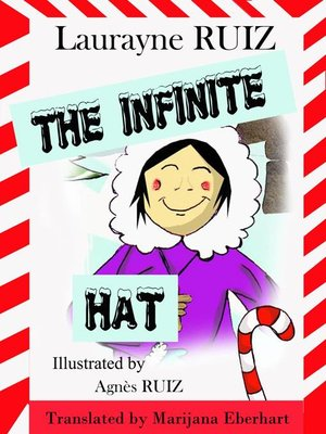 cover image of The infinite hat