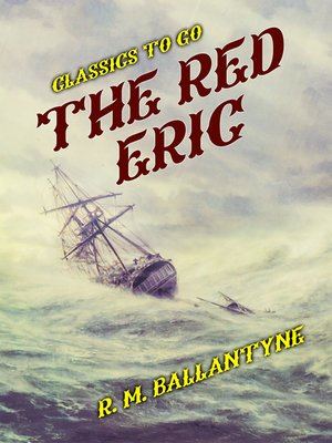 cover image of The Red Eric