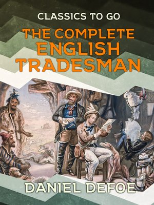 cover image of The Complete English Tradesman