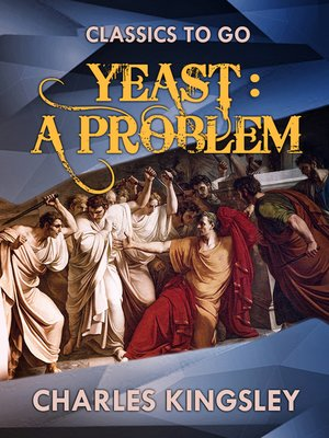 cover image of Yeast a Problem
