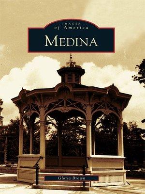 cover image of Medina