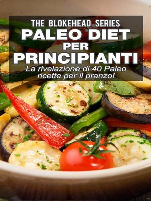 cover image of Paleo Diet per Principianti
