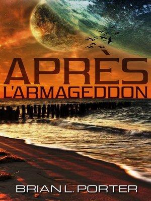 cover image of Après l'Armageddon