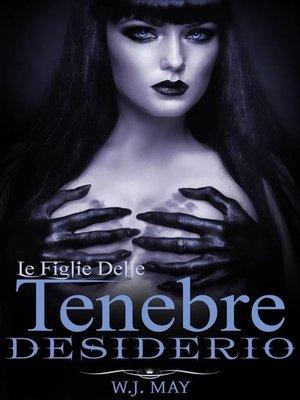 cover image of Desiderio