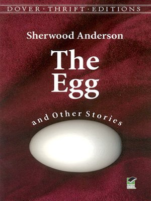 cover image of The Egg and Other Stories