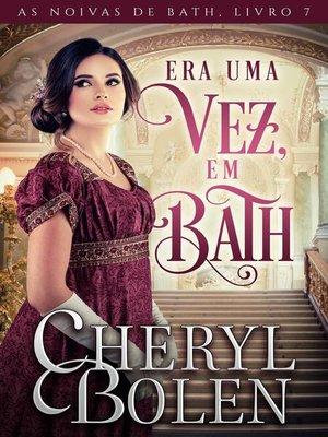 cover image of Era Uma Vez, em Bath...