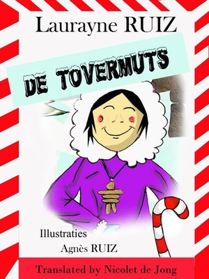 cover image of De tovermuts