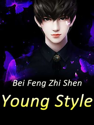 cover image of Young Style